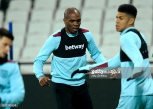 Angelo Ogbonna shares happiness after Hull City victory