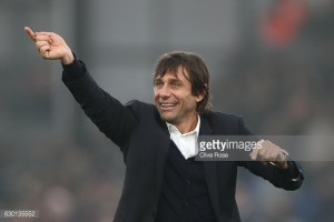 Antonio Conte praises mentality of Chelsea after 11th consecutive league victory
