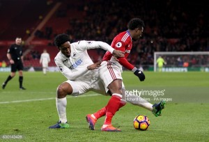 Swansea City vs Middlesbrough Preview: Relegation rivals both desperate for three points