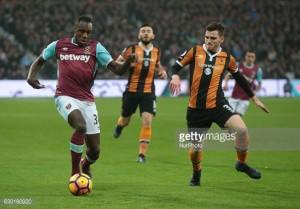 West Ham United's luck has changed, insists Michail Antonio