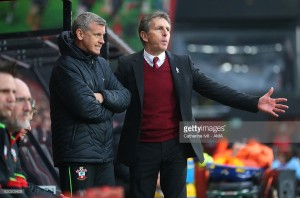 Puel keen to put things right in replay
