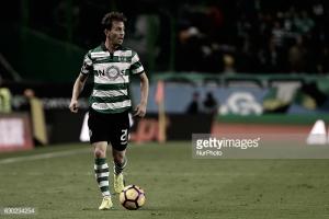 Oficial: João Pereira certo no Trabzonspor