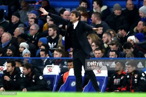 "Chelsea sent ""good message"" with Bournemouth victory, states Antonio Conte"