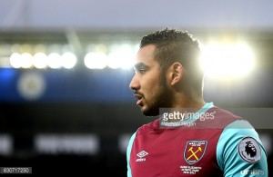 Dimitri Payet completes exit from West Ham United