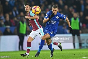 "Leicester City defeat was ""very frustrating"", states Aaron Cresswell"
