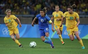 Agendado: CBF confirma dois amistosos para a Seleção Feminina contra a Austrália, em setembro