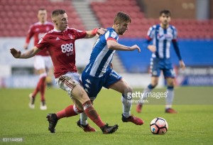 Wigan Athletic vs Nottingham Forest Preview: Crucial relegation clash at the DW Stadium