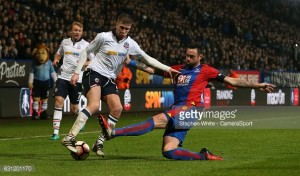 Crystal Palace vs Bolton Wanderers Preview: Cup replay is a game that neither side wants