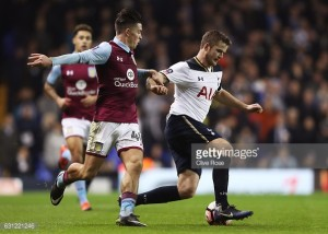 Eric Dier: Spurs must start winning trophies now or they will regret it