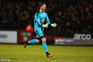 Wolves sign Cambridge United keeper Will Norris for undisclosed fee