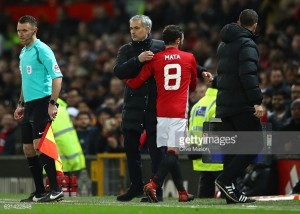 Mourinho has changed, for the better, reveals Mata