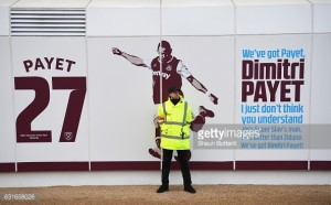 Opinion: Outcast Dimitri Payet will ruin West Ham legacy with selfish behaviour