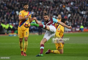 """Andy Carroll states nobody is """"bigger than the club"""" after crucial Crystal Palace victory"""