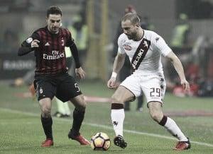 Visando aumentar disputa por vaga na UCL, Milan visita Torino pela Serie A