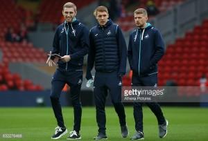 Swansea City U23s on the brink of Premier League 2 Division 2 title