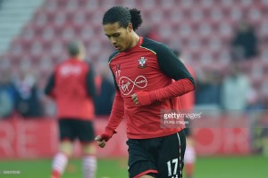 Opinion: Should Virgil van Dijk be re-introduced into Southampton's first-team?