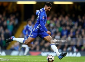 Chelsea 4-0 Brentford: Blues progress in the FA Cup in stylish win
