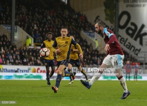 Burnley 2-0 Bristol City: Clarets secure comfortable passage into fifth round with Defour's masterclass