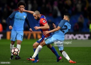 Manchester City vs Crystal Palace preview: Two sides with aspirations held back by injury worries