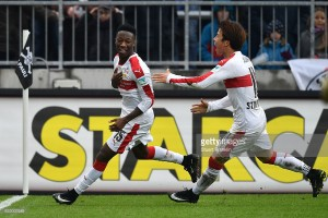 FC St. Pauli 0-1 VfB Stuttgart: Late Mané strike sends Reds level with Braunschweig