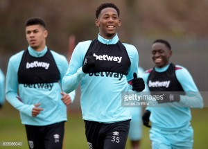 West Ham United unable to recall Reece Oxford despite injury crisis