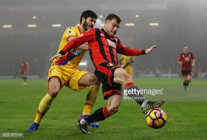 Ryan Fraser extends AFC Bournemouth contract