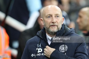 Queens Park Rangers could have taken all three points, says Ian Holloway