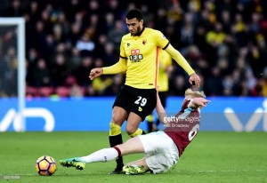 Burnley vs Watford Preview: Hornets looking to sting a solid home defence