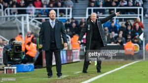 """Rafa Benitez says supporters can be the """"difference"""" following win over Derby"""