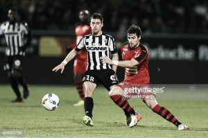 Angers SCO 0-0 Rennes: Depleted visitors hold on for point