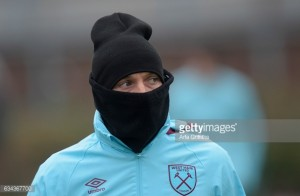 """Mark Noble describes """"great mood"""" in West Ham camp ahead of West Brom clash"""