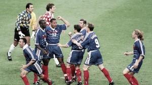 França jamais perdeu para a Croácia em confrontos diretos; veja os números