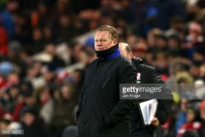 "Goalless draw at the Riverside a ""fair result for both teams"" states Ronald Koeman"