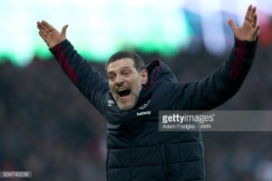 Slaven Bilic charged with improper conduct by FA