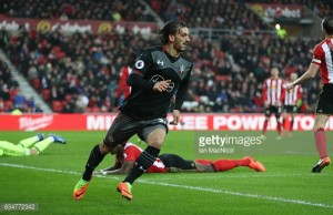 Saints' Gabbiadini nominated for Player of the Month after storming start to life in England