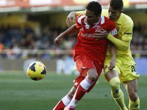 El Villarreal se marchó antes de vacaciones