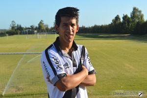 Hamilton Pereira es nuevo jugador de Danubio