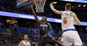 Victor Oladipo Comes Off Bench To Lead Orlando Magic To Important Win Over Cold New York Knicks