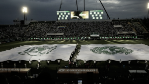 O retorno a Medelín: Atlético Nacional e Chapecoense se enfrentam na final da Recopa
