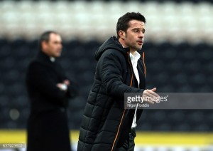 Hull boss Marco Silva feeling confident going into Liverpool clash