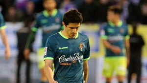 Pereira se pierde el choque ante el Sabadell