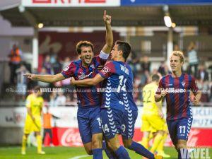 Votación al mejor armero del Eibar - Villarreal