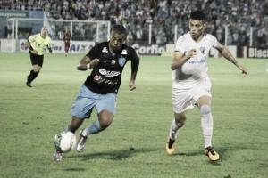 Paysandu desperdiça chances contra Londrina e acumula quarto empate sem gols consecutivo