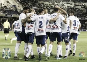 Las claves del Tenerife-Lugo