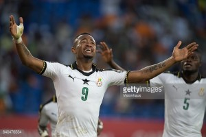 Swansea City sign Jordan Ayew in swap deal involving Neil Taylor