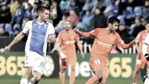 Análisis de los jugadores tras la derrota ante el CD Leganés