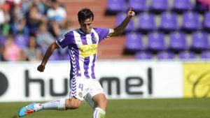Marc Valiente se marcha al Maccabi Haifa