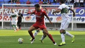 Numancia - Elche: puntuaciones del Elche, jornada 3 de la Liga Adelante