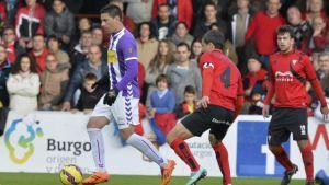 Mirandés - Leganés: primer choque en Segunda División