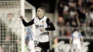 No diga gol, diga Rodrigo Moreno